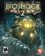 BioShock2 box