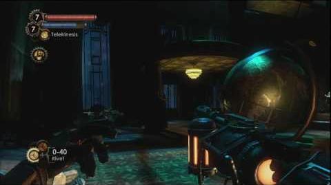 BioShock 2 - Hunting the Big Sister