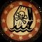 Buried at Sea Badge