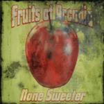 Frutta dell'Arcadia