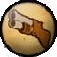 Icon shotgun