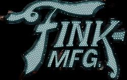 Fink Manufacturing logo