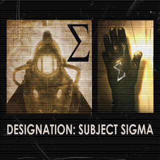 Sujeto Sigma, protagonista del DLC <a href=