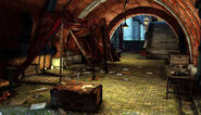 BioShock Infinite Removed Multiplayer Museum Level 6