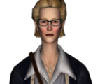 Sophia Lamb