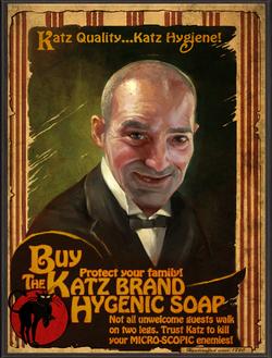 BSI - KatzSoapAd