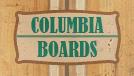 Columbia Boards logo