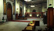 BioShock Infinite Removed Multiplayer Museum Level 4