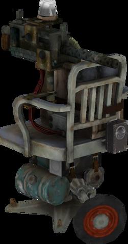 File:Machine Gun Turret BioShock Model Render.png