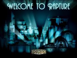 Benvenuto a Rapture!