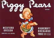 Label piggy pears lo res