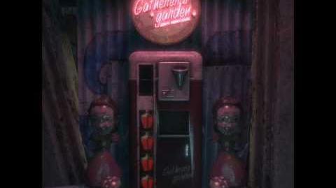 BioShock Gatherer's Garden Songs