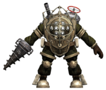 240px-BioShock Bouncer Model