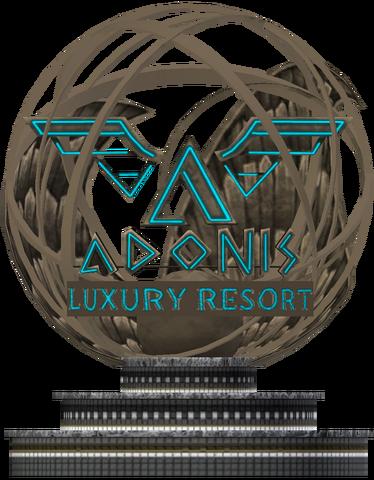 File:Adonis Luxury Resort Logo.png