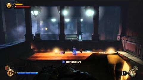 "Bioshock Infinite HD ""Making Whoopee"" Full Song"