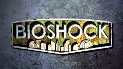 BioShock Rapture'ı Bir Daha Ziyaret Edin