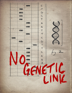 No Genetic Link Note
