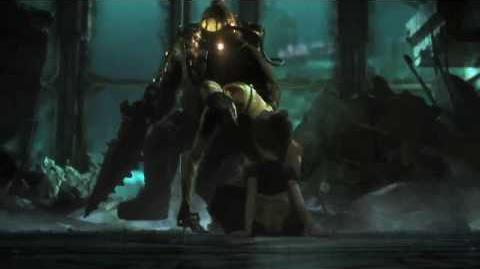 Bioshock 2 Launch Trailer - Video Italiano