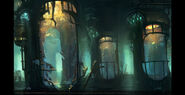 BioShock 2 Escaped Test Subject Pitch Concept