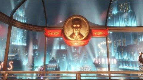 BioShock Infinite Burial at Sea - Episode 1 Trailer
