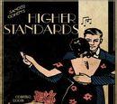 Standard Elevati (Musical)