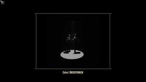 Sander Cohen's The Black Dream