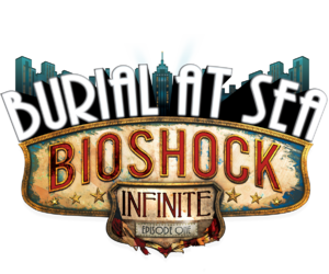 BioShockInfinite LOGO BurialAtSea Ep1