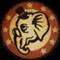 60px-Saw the Elephant trophy