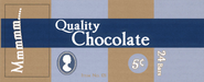 Candy Box Chocolate DIFF