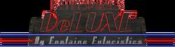 Bathyspheres DeLuxe sign