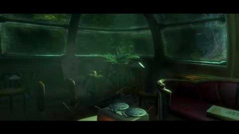 Bioshock 2 Rank 40 Multiplayer Ending