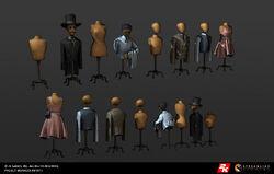 BioI Mannequin Models