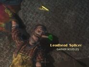 Bshock headshot