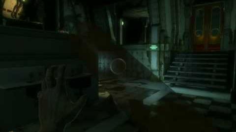 Bioshock - Dr. Steinman German (HQ)