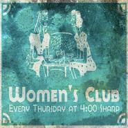 Women's Club Poster