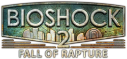 BioShock 2 PC Multiplayer Logo