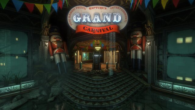 File:BioShock challenge room.jpg