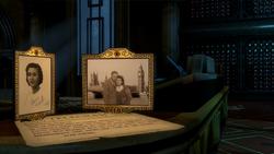 Minerva's Den-Exec Wing-Photos