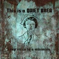 Quiet Area