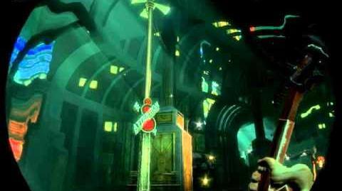 Публичные сообщения в BioShock