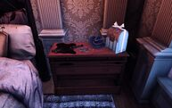 BioI Hotel Soldiers Field Bedroom Preston's Drawer