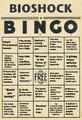 BioShock Bingo Card 1.png