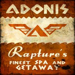 Adonis Finest Spa