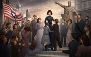 Bioshock Infinite Concept Art TWS-09