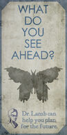 Lamb's What Do You See Ahead Poster