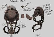 Songbird Harness Concept