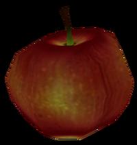 Apple render