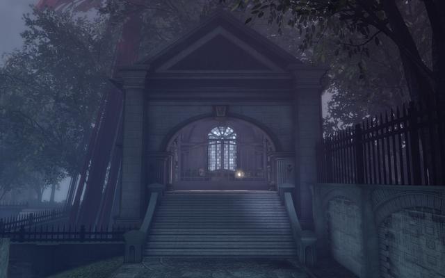File:BioShock Infinite - Downtown Emporia - Memorial Gardens - gear grave closed f0821.png