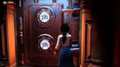 BioShock Infinite - VGA 2012 World Premiere