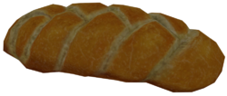 Bread Render BSi